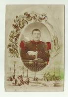 Honneur Patrie 128 REGIMENT INFANTERIE - Army & War
