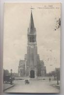 PARIS - 1905 - 15eme Arr - Eglise Saint Lambert - Distrito: 15