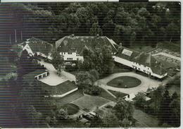 OLANDA -  IBM - WTC EUROPEAN EDUCATION CENTRE - BLARICUM - THE NETHERLANDS - TRAVEL CARD 1966 - ITALY - Altri