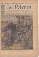 LE PELERIN Hebdomadaire 30 Décembre 1923 St François De Sales , Un Accord Sur TANGER, Toulouse ... - Books, Magazines, Comics