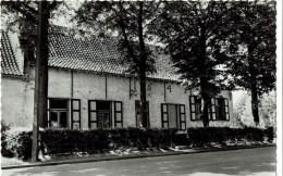 Loenhout  Oude Kempische Hoeve - Wuustwezel