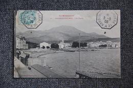 BANYULS Sur MER - La Plage - Banyuls Sur Mer