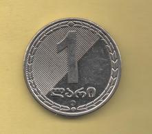 1 Lari 2006 - Géorgie