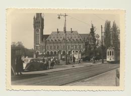 Tram In Den Haag 1950 - Plaatsen