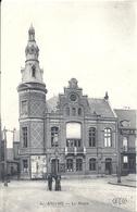NORD - 59 - ANICHE - La Mairie - France