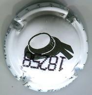 CAPSULE-CIDRE DE BRETAGNE BREITZ-05 - Capsules & Plaques De Muselet