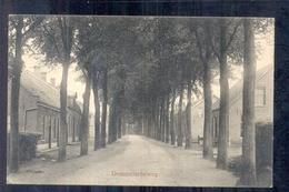 Eindhoven ?? - Dommelscheweg - Militair Verzonden - 1918 - Eindhoven