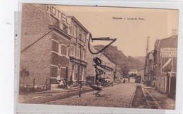 Hamoir La Rue Du Pont - Hamoir