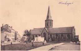 Wenduyne, Wenduine, Kerk Van De Heilige Kruisverheffing (pk50107) - Wenduine
