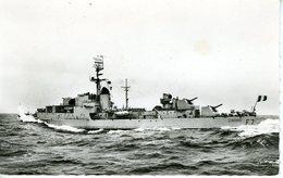 Le Boulonnais Escorteur Rapide - Warships
