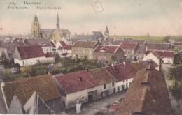 Zout-Leeuw Algemeen Zicht Circulée En 1919 - Zoutleeuw