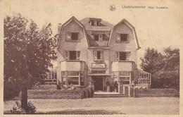 Oostduinkerke Hotel Belvédère (pk50111) - Oostduinkerke