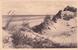 Oostduinkerke Zee En Zand (pk50113) - Oostduinkerke
