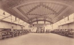 La Panne Intérieur Du Garage Royal Boulevard De Dunkerque N° 45 Face à La Digue - De Panne
