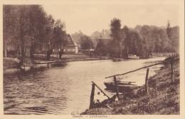 Deurle Leieboorden - Sint-Martens-Latem