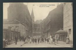 Andrimont-Verviers. Rue De La Limite. Très Animée. - Dison