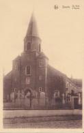 Deurle De Kerk - Sint-Martens-Latem