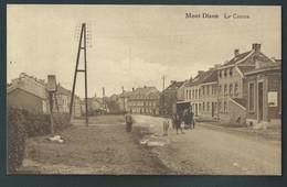 Mont - Dison. Le Centre. Petit Attelage. - Dison