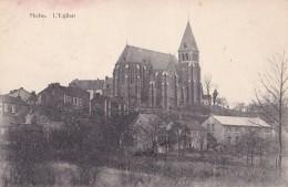 Moha L'Eglise - Hoei