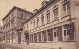 Mons Carnet De 11 Cartes De Ecole Normale Froêbélienne Provinciale Rue Du Gouvernement N°25 - Mons