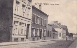 Jette St-Pierre Institut Kneipp Circulée En 1911 - Jette