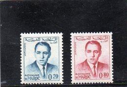 MAROC 1962 ** - Maroc (1956-...)