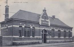 Bois Du Luc La Gare SBP - La Louvière