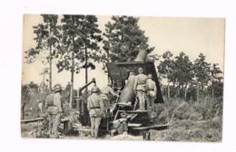 Mortier De 280 Prêt à Tirer. - Ausrüstung
