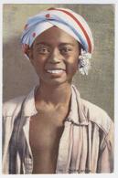 JEUNE ARABE ADOSLECENT SOURIANT EN GROS PLAN **** / 1799 A - Tunesië