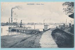 Cruybeke : Nieuw Veer - Kruibeke