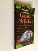 POCKET TERREUR N° 9078   LES PUITS DE L'ENFER   Graham MASTERTON   1997 - Bücher, Zeitschriften, Comics