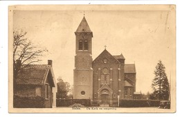 GEEL  STELEN  De Kerk - Geel