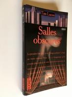 POCKET TERREUR N° 9156   SALLES OBSCURES   Tim LUCAS   1997 - Other