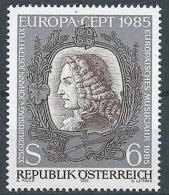 1985 EUROPA AUSTRIA MNH ** - EV - Europa-CEPT
