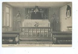 Wenduine Wenduyne  Institut Du Sacré Coeur Chapelle - Wenduine