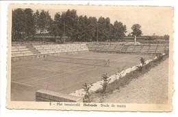 HOFSTADE  Stade  De Tennis - Zemst