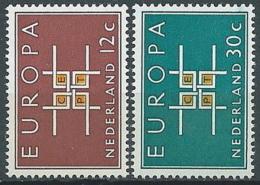 1963 EUROPA OLANDA MNH ** - EV - Europa-CEPT
