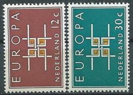 1963 EUROPA OLANDA MNH ** - EV-2 - Europa-CEPT