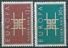 1963 EUROPA OLANDA MNH ** - EV-3 - Europa-CEPT
