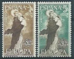 1963 EUROPA SPAGNA MNH ** - EU8824 - Europa-CEPT