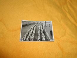PHOTO ANCIENNE DATE ?. / DEFILE ARMEE ALLEMANDE. LIEU NON SITUE. PLACE ?.. - Krieg, Militär