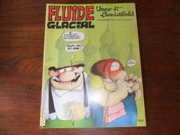 FLUIDE GLACIAL  N° 93 / 1984 - Fluide Glacial