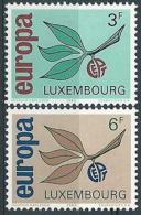 1965 EUROPA LUSSEMBURGO MNH ** - EU8824 - Europa-CEPT