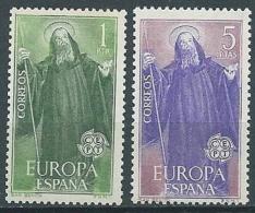1965 EUROPA SPAGNA MNH ** - EV-4 - Europa-CEPT