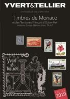 TOME 1 BIS YVERT ET TELLIER 2019 MONACO DOM TOM - France