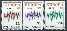 1972 EUROPA CIPRO MNH ** - EV-3 - Europa-CEPT