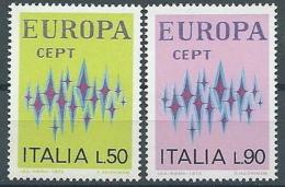 1972 EUROPA ITALIA MNH ** - EU8824 - Europa-CEPT