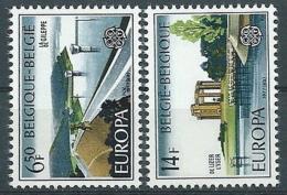 1977 EUROPA BELGIO MNH ** - EV - Europa-CEPT