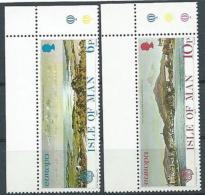 1977 EUROPA MAN MNH ** - EV - Europa-CEPT