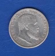 All  2  Mark  Wuert  1903 - [ 2] 1871-1918 : Empire Allemand